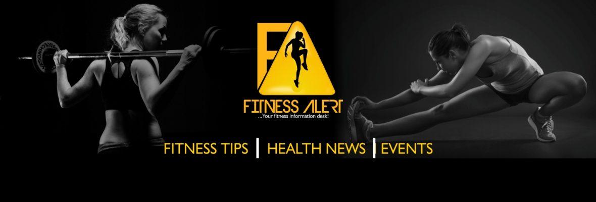 Fitness Alert Blog